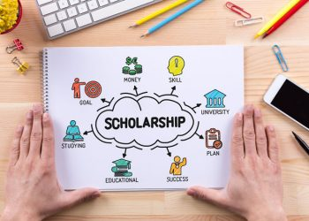 Educational-Scholarships