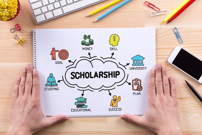 Educational-Scholarships